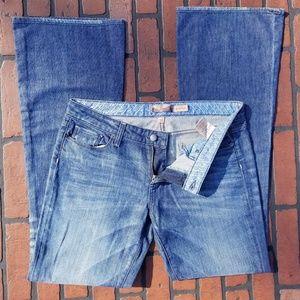 "PAIGE ""LAUREL CANYON"" Skinny Jeans (J1-65)"